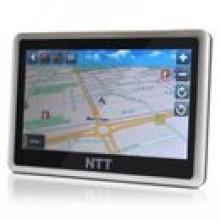 Przeno�ny system nawigacyjny NTT 5069 PL